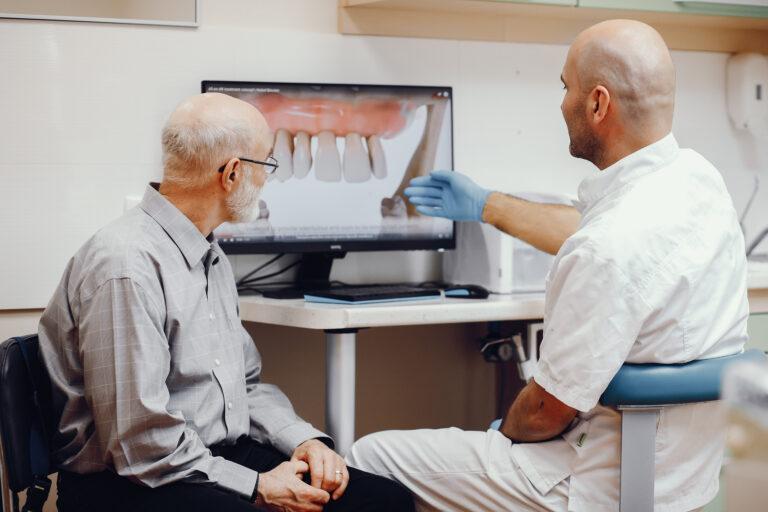 Implantes dentales ceprosi