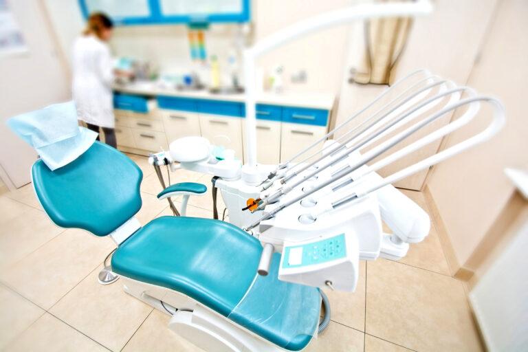 Clínica dental ceprosi